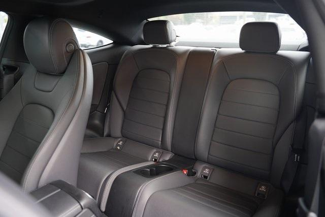 Used 2019 Mercedes-Benz C-Class C 300 for sale $42,992 at Gravity Autos Roswell in Roswell GA 30076 29