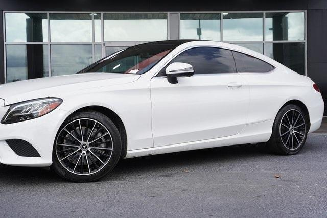 Used 2019 Mercedes-Benz C-Class C 300 for sale $42,992 at Gravity Autos Roswell in Roswell GA 30076 3