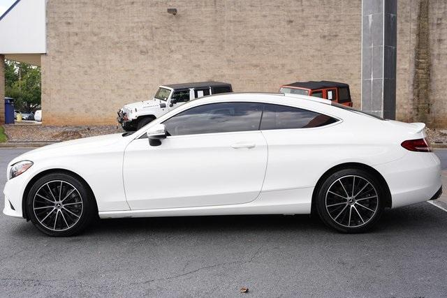 Used 2019 Mercedes-Benz C-Class C 300 for sale $42,992 at Gravity Autos Roswell in Roswell GA 30076 4