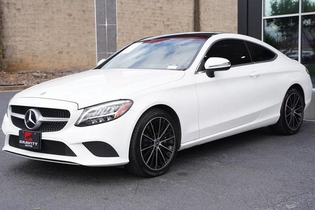 Used 2019 Mercedes-Benz C-Class C 300 for sale $42,992 at Gravity Autos Roswell in Roswell GA 30076 5