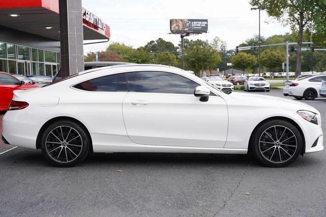 Used 2019 Mercedes-Benz C-Class C 300 for sale $42,992 at Gravity Autos Roswell in Roswell GA 30076 8