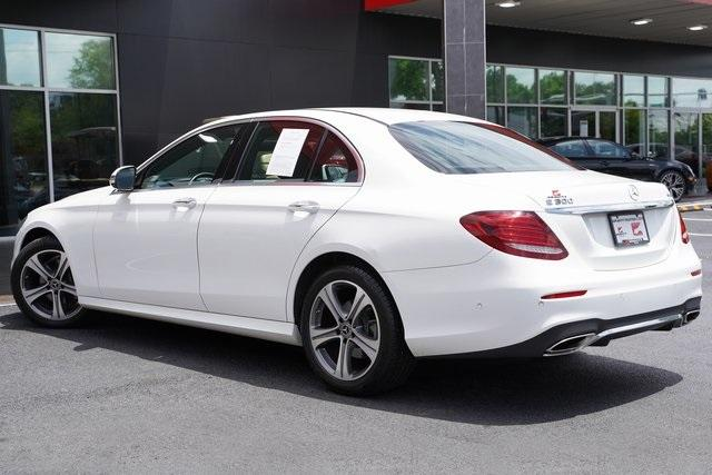 Used 2018 Mercedes-Benz E-Class E 300 for sale Sold at Gravity Autos Roswell in Roswell GA 30076 10