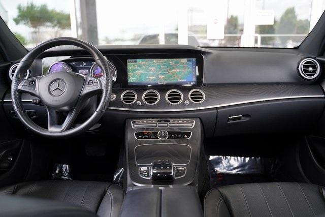 Used 2018 Mercedes-Benz E-Class E 300 for sale Sold at Gravity Autos Roswell in Roswell GA 30076 14