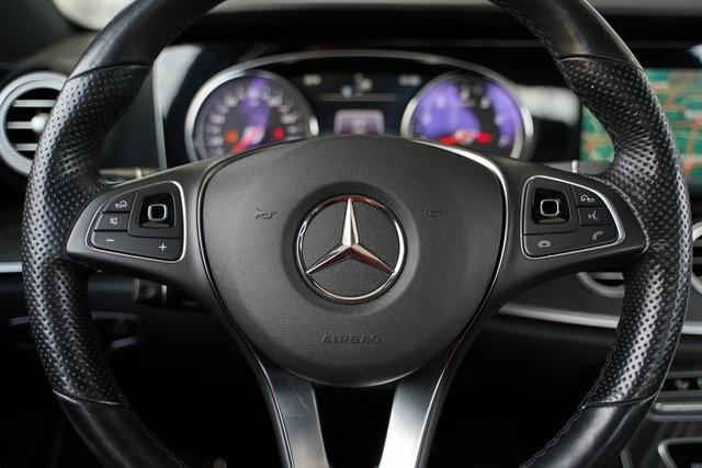 Used 2018 Mercedes-Benz E-Class E 300 for sale Sold at Gravity Autos Roswell in Roswell GA 30076 15