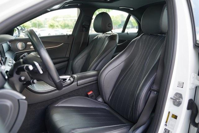 Used 2018 Mercedes-Benz E-Class E 300 for sale Sold at Gravity Autos Roswell in Roswell GA 30076 27