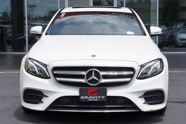 Used 2018 Mercedes-Benz E-Class E 300 for sale Sold at Gravity Autos Roswell in Roswell GA 30076 6