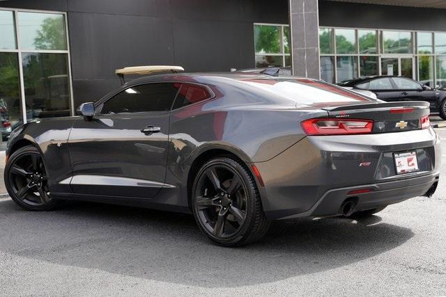 Used 2016 Chevrolet Camaro 2LT for sale $27,996 at Gravity Autos Roswell in Roswell GA 30076 11