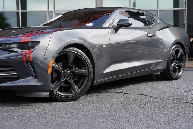 Used 2016 Chevrolet Camaro 2LT for sale $27,996 at Gravity Autos Roswell in Roswell GA 30076 3