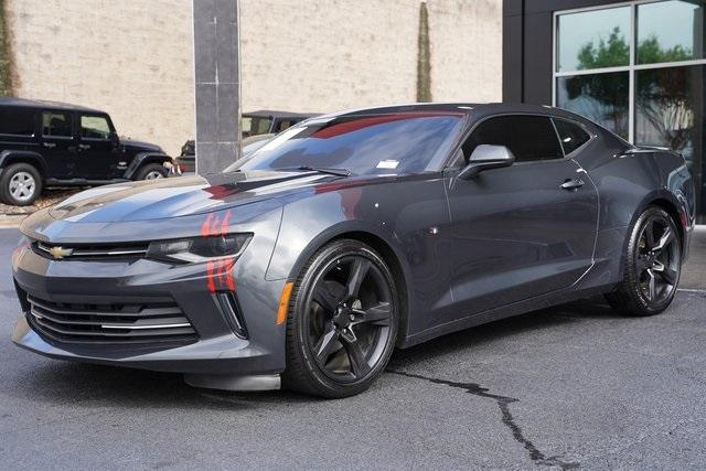 Used 2016 Chevrolet Camaro 2LT for sale $27,996 at Gravity Autos Roswell in Roswell GA 30076 5