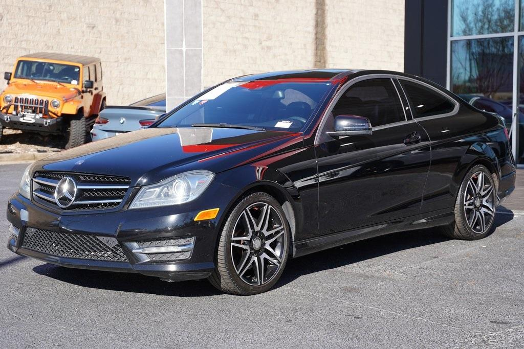 Used 2015 Mercedes-Benz C-Class C 350 for sale $24,996 at Gravity Autos Roswell in Roswell GA 30076 4