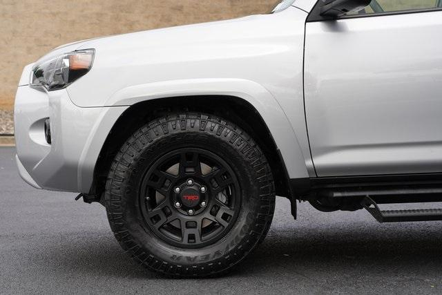Used 2018 Toyota 4Runner SR5 Premium for sale $39,996 at Gravity Autos Roswell in Roswell GA 30076 10