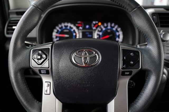 Used 2018 Toyota 4Runner SR5 Premium for sale $39,996 at Gravity Autos Roswell in Roswell GA 30076 17