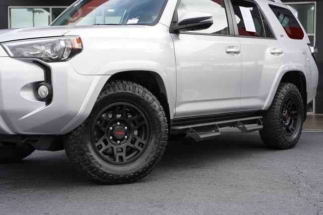 Used 2018 Toyota 4Runner SR5 Premium for sale $39,996 at Gravity Autos Roswell in Roswell GA 30076 3