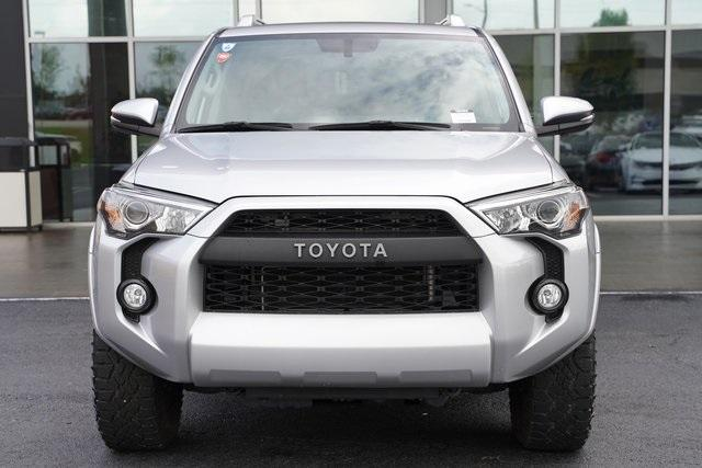 Used 2018 Toyota 4Runner SR5 Premium for sale $39,996 at Gravity Autos Roswell in Roswell GA 30076 6