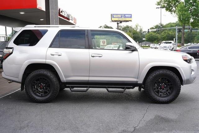 Used 2018 Toyota 4Runner SR5 Premium for sale $39,996 at Gravity Autos Roswell in Roswell GA 30076 8