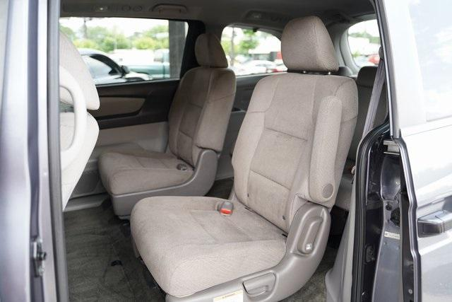 Used 2016 Honda Odyssey LX for sale $20,996 at Gravity Autos Roswell in Roswell GA 30076 27
