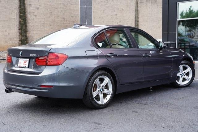 Used 2013 BMW 3 Series 328i xDrive for sale $15,996 at Gravity Autos Roswell in Roswell GA 30076 13