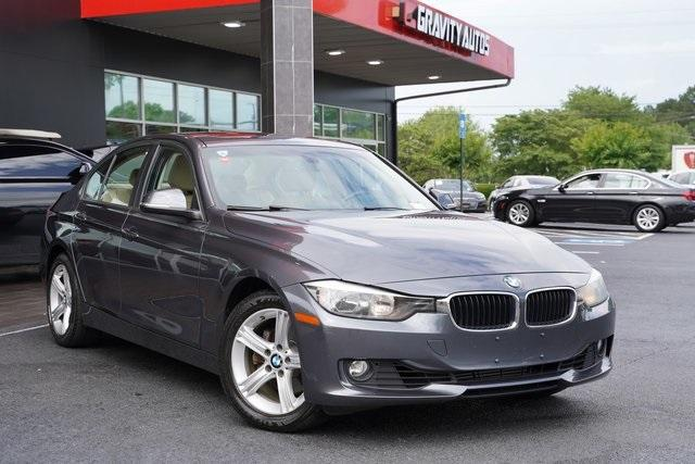 Used 2013 BMW 3 Series 328i xDrive for sale $15,996 at Gravity Autos Roswell in Roswell GA 30076 2