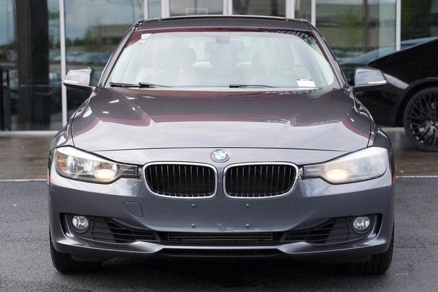 Used 2013 BMW 3 Series 328i xDrive for sale $15,996 at Gravity Autos Roswell in Roswell GA 30076 6