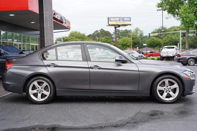 Used 2013 BMW 3 Series 328i xDrive for sale $15,996 at Gravity Autos Roswell in Roswell GA 30076 8
