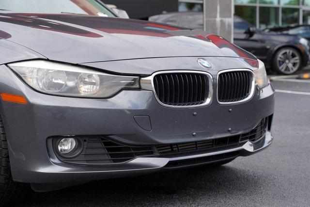 Used 2013 BMW 3 Series 328i xDrive for sale $15,996 at Gravity Autos Roswell in Roswell GA 30076 9
