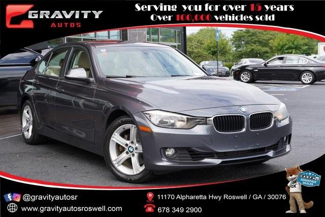 Used 2013 BMW 3 Series 328i xDrive for sale $15,996 at Gravity Autos Roswell in Roswell GA 30076 1