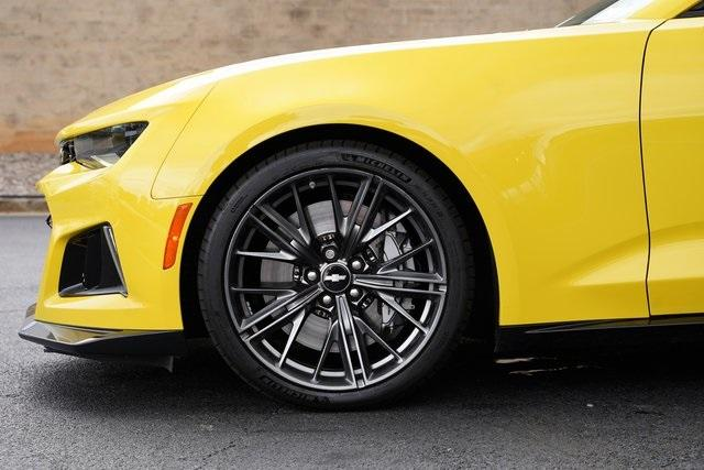 Used 2017 Chevrolet Camaro ZL1 for sale Sold at Gravity Autos Roswell in Roswell GA 30076 12