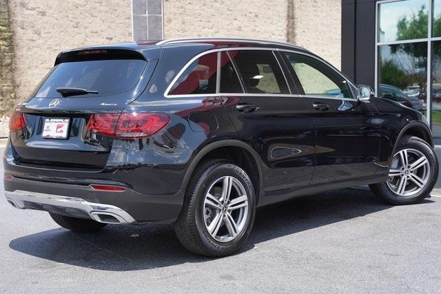 Used 2020 Mercedes-Benz GLC GLC 300 for sale $43,996 at Gravity Autos Roswell in Roswell GA 30076 13