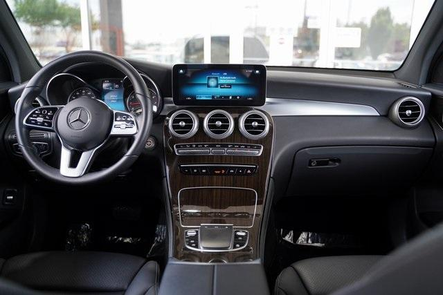 Used 2020 Mercedes-Benz GLC GLC 300 for sale $43,996 at Gravity Autos Roswell in Roswell GA 30076 15