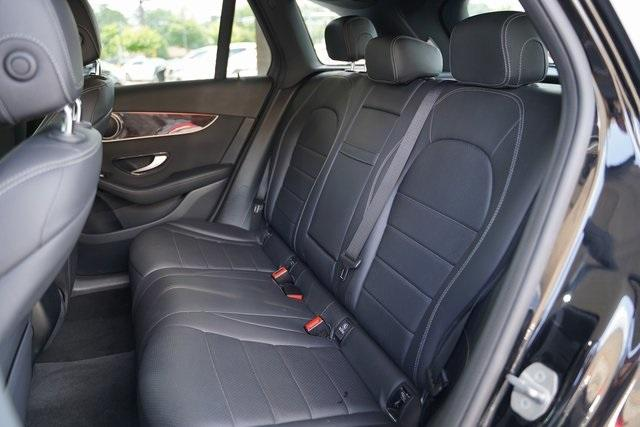 Used 2020 Mercedes-Benz GLC GLC 300 for sale $43,996 at Gravity Autos Roswell in Roswell GA 30076 28