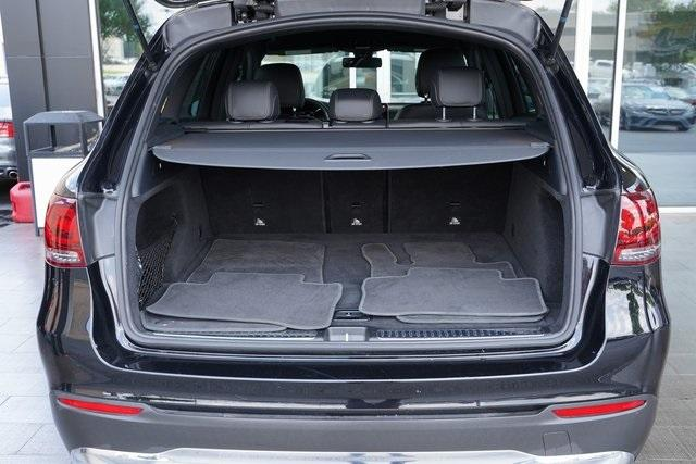 Used 2020 Mercedes-Benz GLC GLC 300 for sale $43,996 at Gravity Autos Roswell in Roswell GA 30076 33