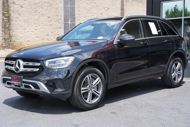 Used 2020 Mercedes-Benz GLC GLC 300 for sale $43,996 at Gravity Autos Roswell in Roswell GA 30076 5