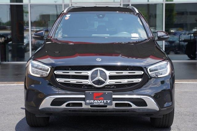 Used 2020 Mercedes-Benz GLC GLC 300 for sale $43,996 at Gravity Autos Roswell in Roswell GA 30076 6