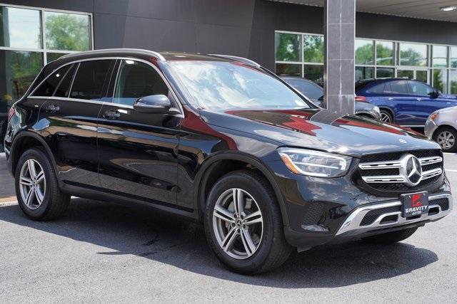 Used 2020 Mercedes-Benz GLC GLC 300 for sale $43,996 at Gravity Autos Roswell in Roswell GA 30076 7