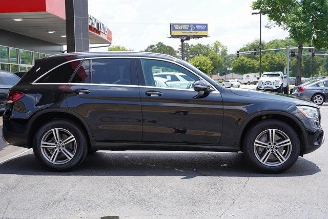 Used 2020 Mercedes-Benz GLC GLC 300 for sale $43,996 at Gravity Autos Roswell in Roswell GA 30076 8