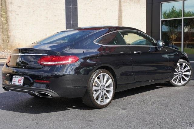 Used 2018 Mercedes-Benz C-Class C 300 for sale $35,996 at Gravity Autos Roswell in Roswell GA 30076 13