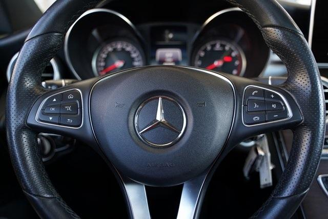 Used 2018 Mercedes-Benz C-Class C 300 for sale $35,996 at Gravity Autos Roswell in Roswell GA 30076 16