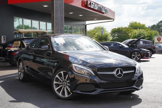 Used 2018 Mercedes-Benz C-Class C 300 for sale $35,996 at Gravity Autos Roswell in Roswell GA 30076 2