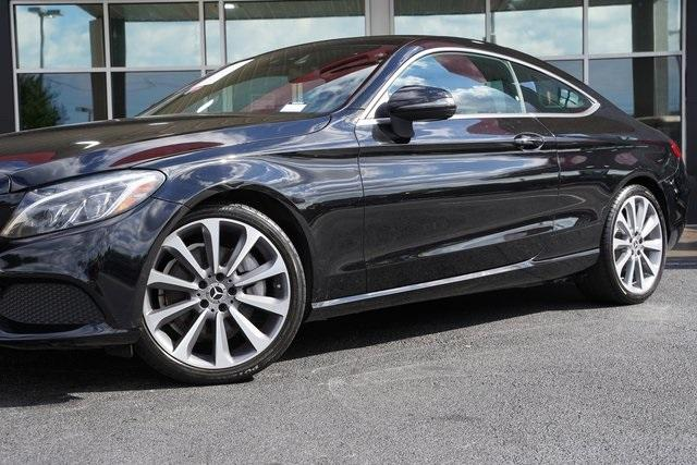 Used 2018 Mercedes-Benz C-Class C 300 for sale $35,996 at Gravity Autos Roswell in Roswell GA 30076 3