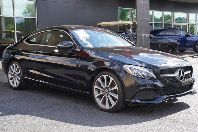 Used 2018 Mercedes-Benz C-Class C 300 for sale $35,996 at Gravity Autos Roswell in Roswell GA 30076 7