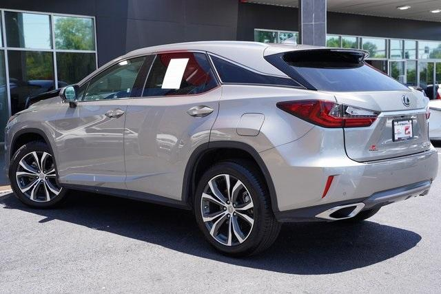 Used 2017 Lexus RX 350 for sale $38,996 at Gravity Autos Roswell in Roswell GA 30076 11