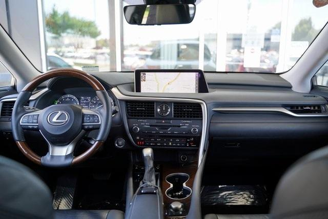 Used 2017 Lexus RX 350 for sale $38,996 at Gravity Autos Roswell in Roswell GA 30076 15