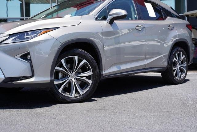 Used 2017 Lexus RX 350 for sale $38,996 at Gravity Autos Roswell in Roswell GA 30076 3