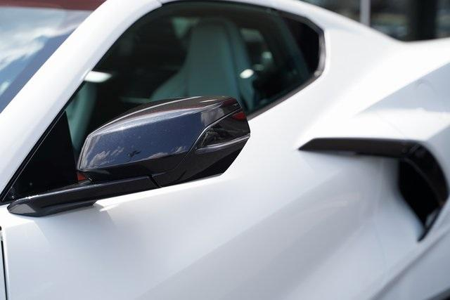 Used 2020 Chevrolet Corvette Stingray for sale $111,996 at Gravity Autos Roswell in Roswell GA 30076 16