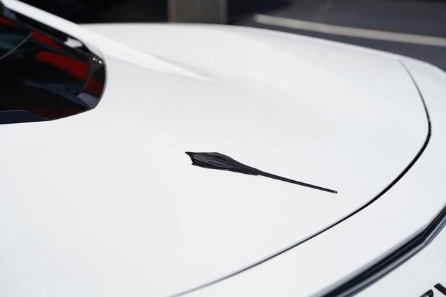 Used 2020 Chevrolet Corvette Stingray for sale $111,996 at Gravity Autos Roswell in Roswell GA 30076 22