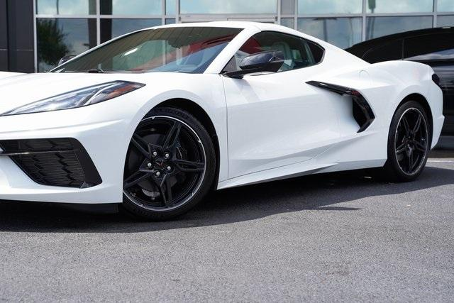 Used 2020 Chevrolet Corvette Stingray for sale $111,996 at Gravity Autos Roswell in Roswell GA 30076 4
