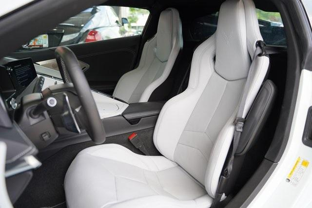 Used 2020 Chevrolet Corvette Stingray for sale $111,996 at Gravity Autos Roswell in Roswell GA 30076 42