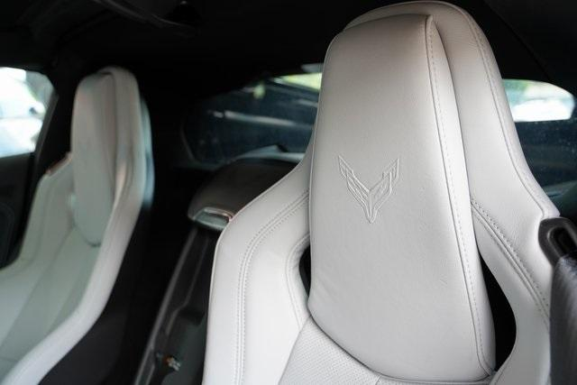Used 2020 Chevrolet Corvette Stingray for sale $111,996 at Gravity Autos Roswell in Roswell GA 30076 44