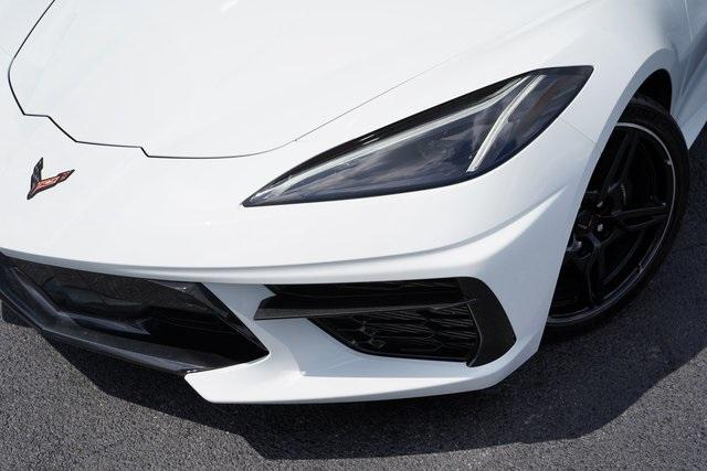 Used 2020 Chevrolet Corvette Stingray for sale $111,996 at Gravity Autos Roswell in Roswell GA 30076 5