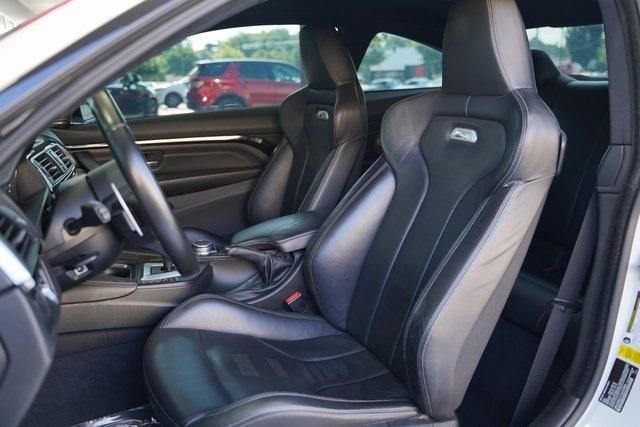 Used 2016 BMW M4 Base for sale $46,996 at Gravity Autos Roswell in Roswell GA 30076 31